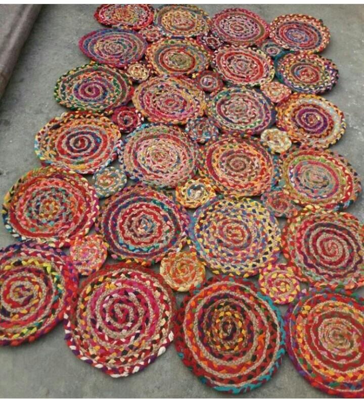 Sea Grass rugs