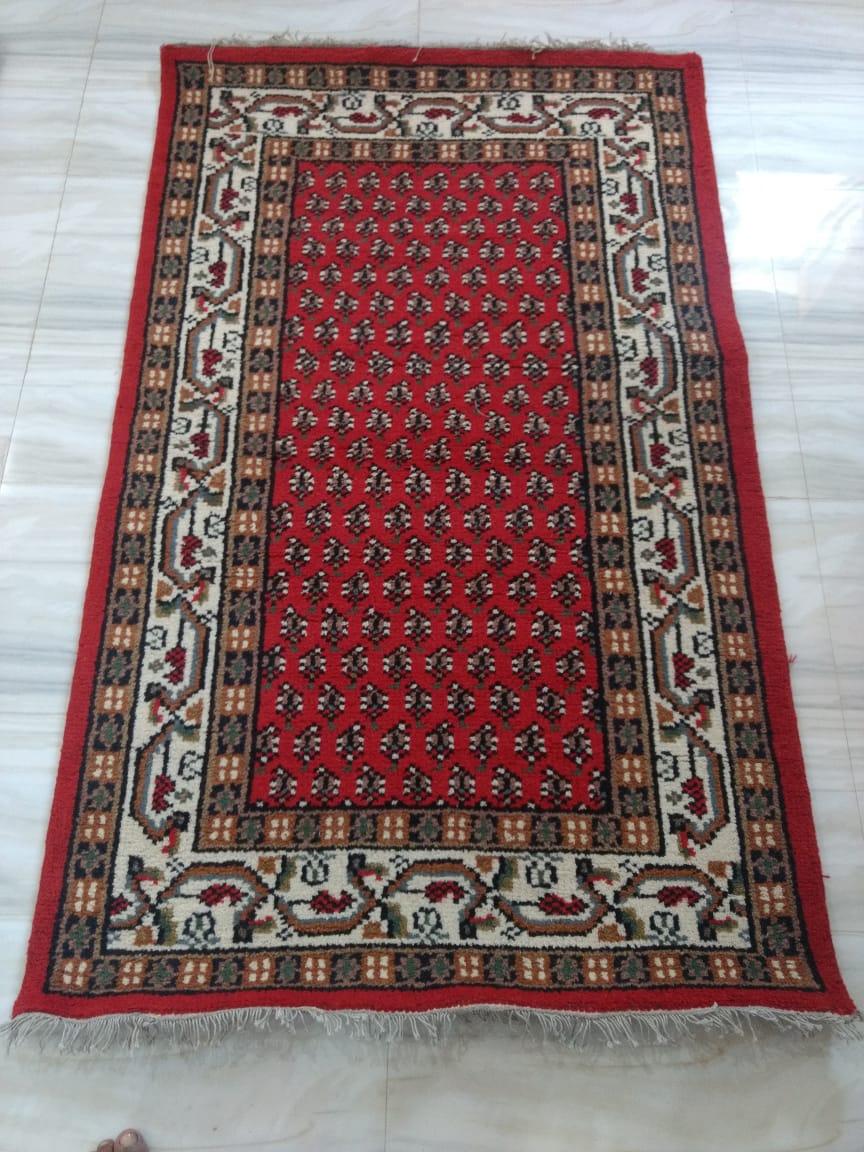 Mir rugs